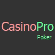 Пользователь CasinoProPokerRu