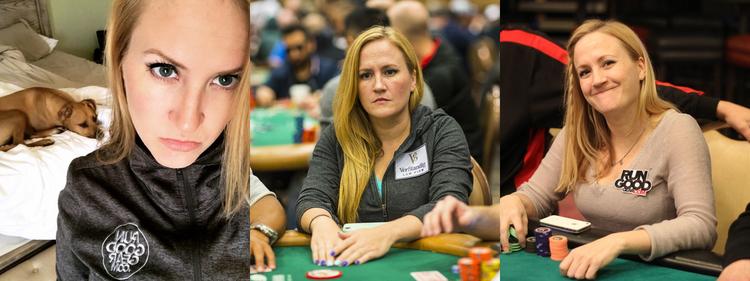 Jamie Kerstetter poker
