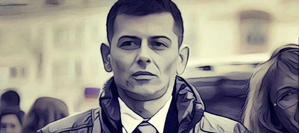 "Биография Виталия ""Ludojop"" Юрьевича"