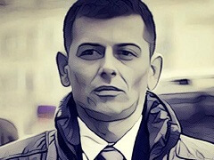 """Виталий """"Ludojop"""" Юрьевич"""