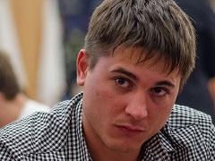 Биография Артёма Веженкова (Artem Vezhenkov)