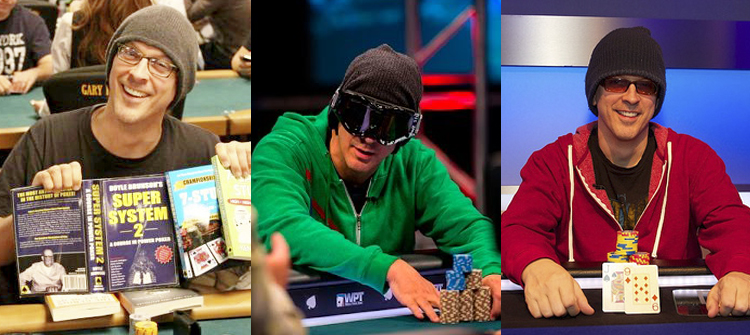 Phil Laak's photos