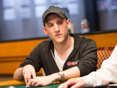 Jason Somerville's biography