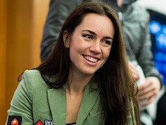 Liv Boeree's biography