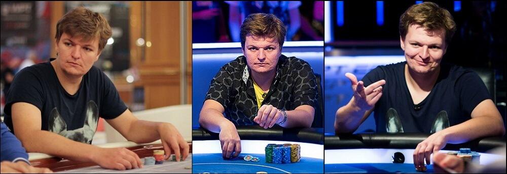 """Andrey """"Zloo"""" Shatilov"""