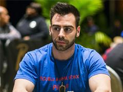 Оливье Бускет