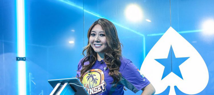 Мария Хо в GPL 2016