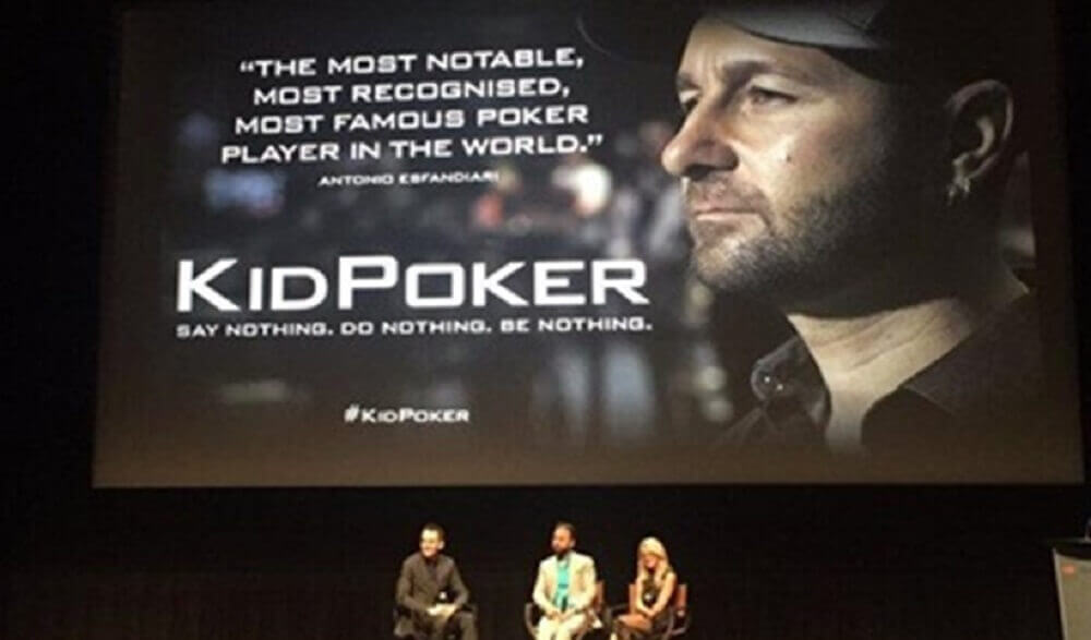 Film about Negreanu