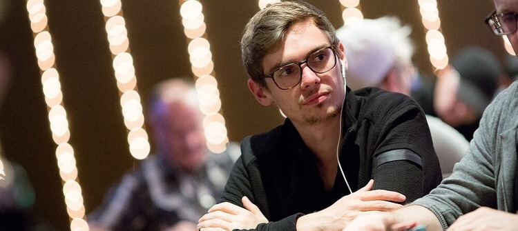 Fedor Holz's biography