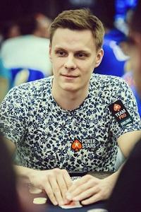 Михаил Шаламов