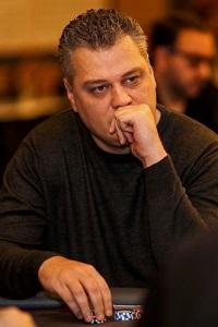 Сергей Рыбаченко