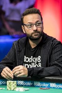Даниэль Негреану