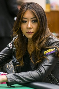 Maria Ho