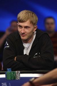 Pavel Veksler