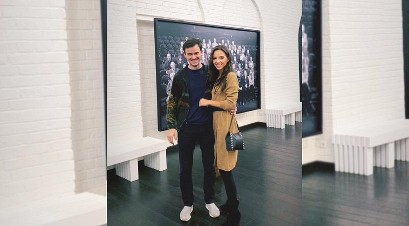 Даша Фещенко и Трутеллер 2019
