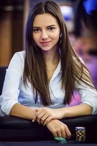 Daria Feshchenko