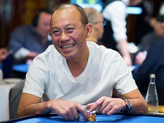 Paul Phua's biography