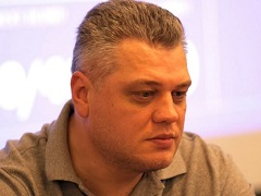 Sergey Rybachenko