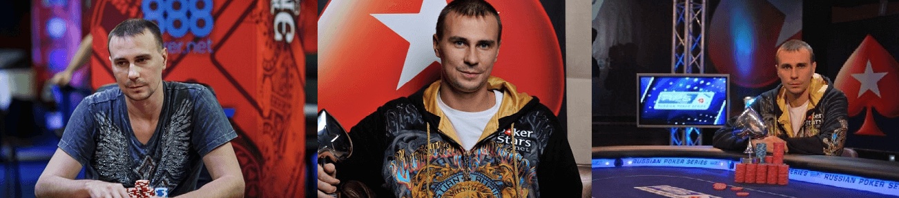 Dmitry Gromov 2019