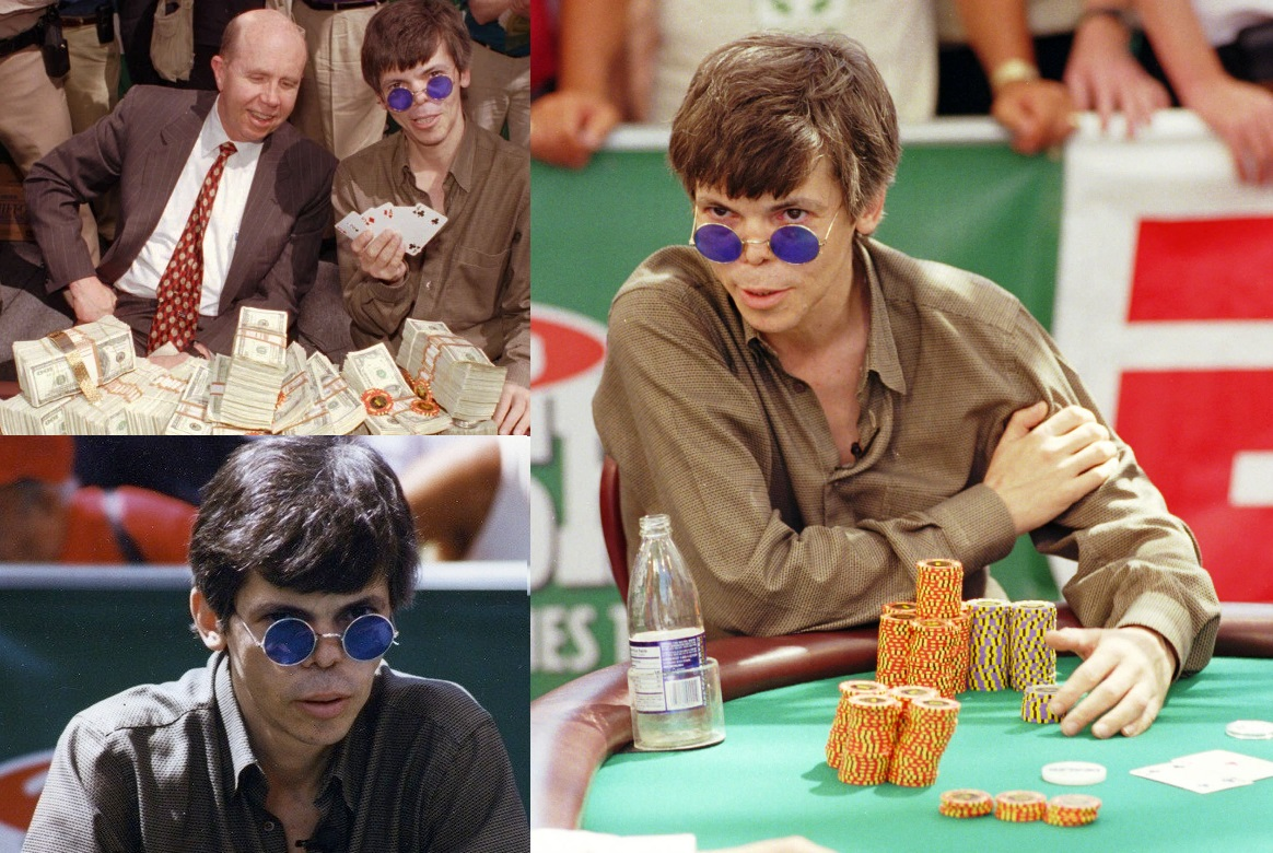 Stu Ungar photos