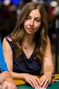 Марія Коннікова
