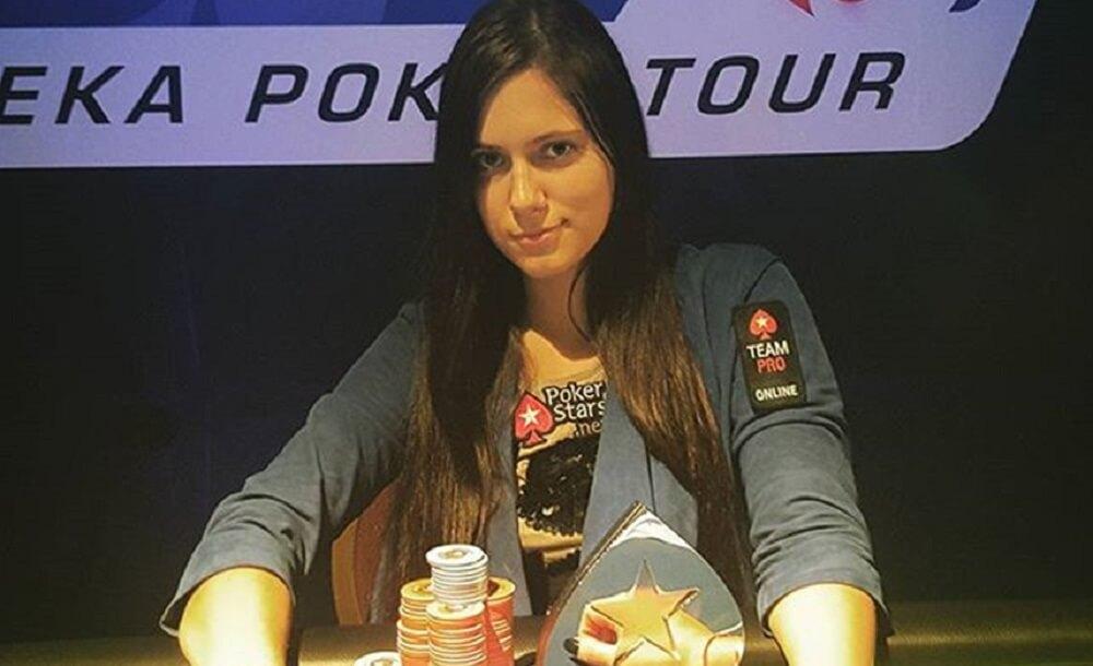 Лія Новикова - чемпіон