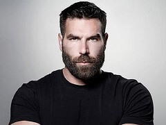 Dan Bilzerian's biography