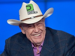 Doyle Brunson's biography