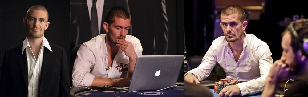 Гас Хансен покер
