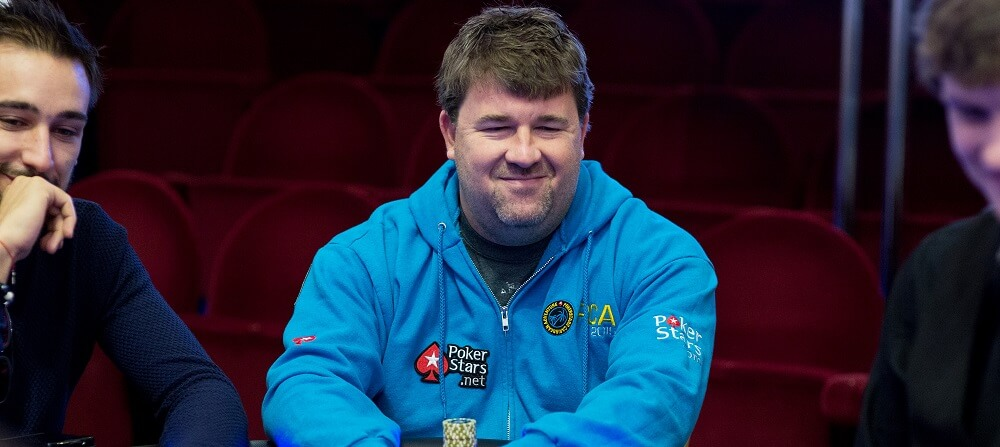 Биография Криса Манимейкера (Chris Moneymaker)