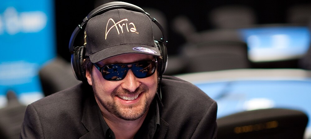 Биография Фила Хельмута (Phil Hellmuth)