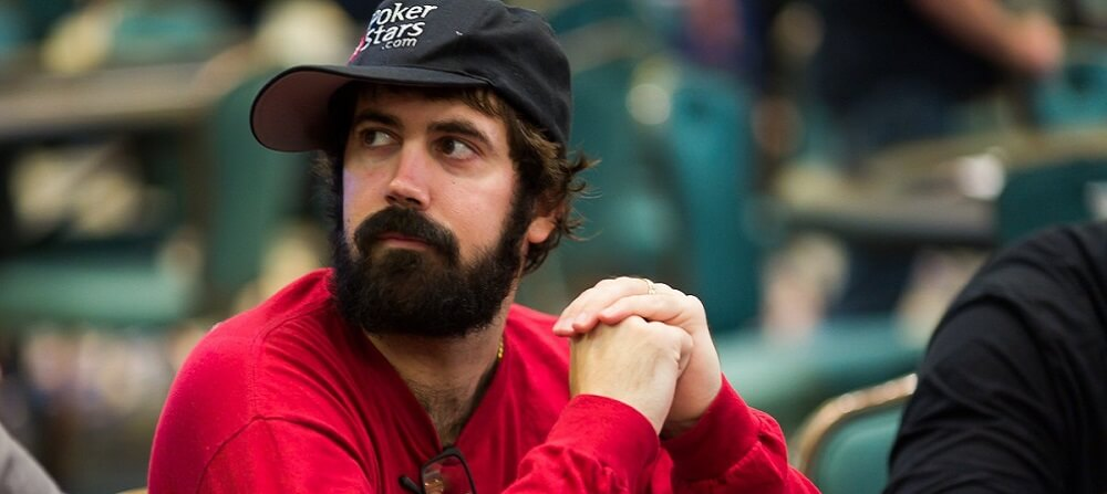 Биография Джейсона Мерсье (Jason Mercier)