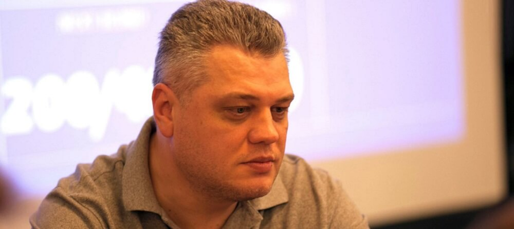 Биография Сергея Рыбаченко (Sergey Rybachenko)