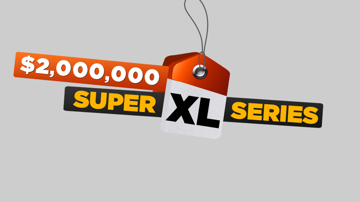 Super XL Series