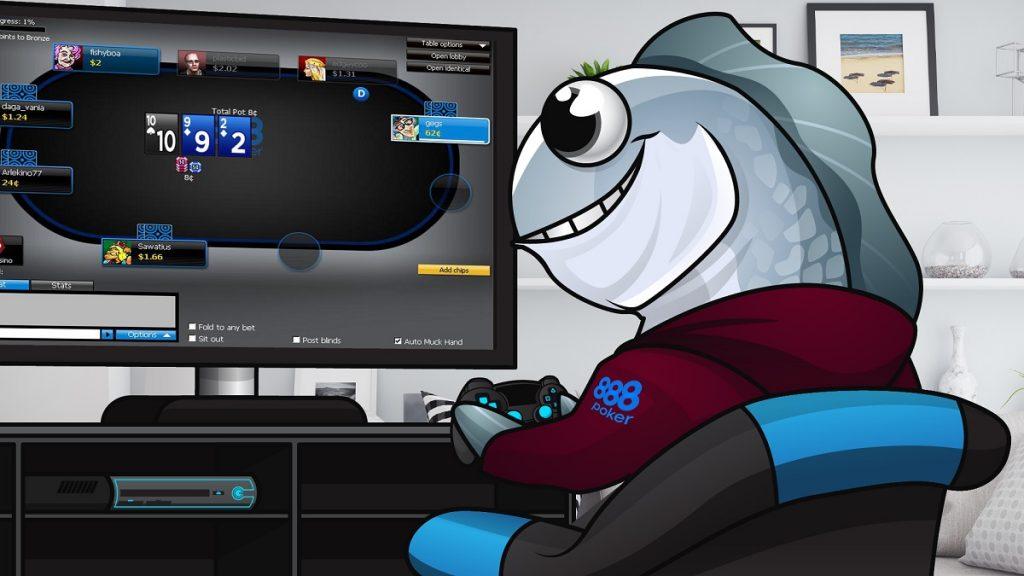 Лучшие турниры для игры на 888poker