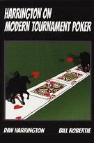 Ден Харрінгтон «Харрінгтон про сучасний турнірний покер»