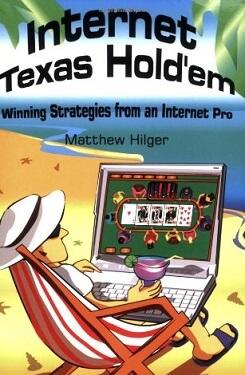 Метью Хілджер «Інтернет Техаський Холдем»