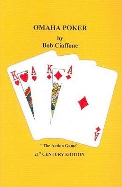 Боб Ціаффоне «Омаха покер»