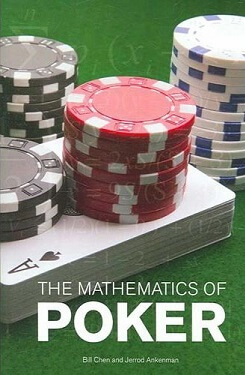 Білл Чен «Математика покеру»