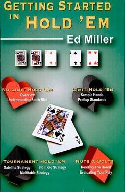 Ед Міллер «Холдем для початківців»