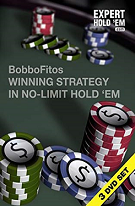 Bobbo's bible no-limit holdem
