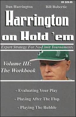 Harrington on Hold'em III