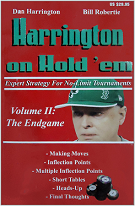 Harrington on Hold'em II