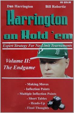 Harrington on Hold'em II