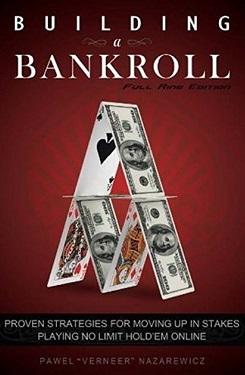Павел Назаревич «Пособие по построению банкролла»