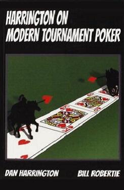 Дэн Харрингтон «Харрингтон о современном турнирном покере»