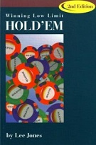 Ли Джонс «Покер на низких лимитах»