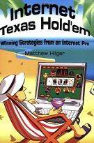 Мэтью Хилджер «Интернет Техасский Холдем»
