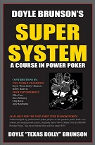 Дойл Брансон «Супер Система»