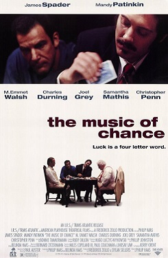 Двойная ставка (The music of chance)